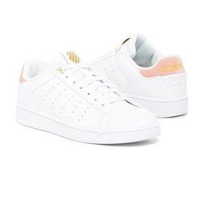 K-Swiss Clean Court CMF Memory Foam Sneaker 9.5NWT for sale